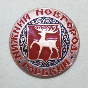 ニジニ・ノヴゴロド