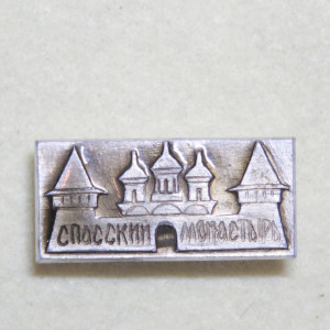 スパスキー教会